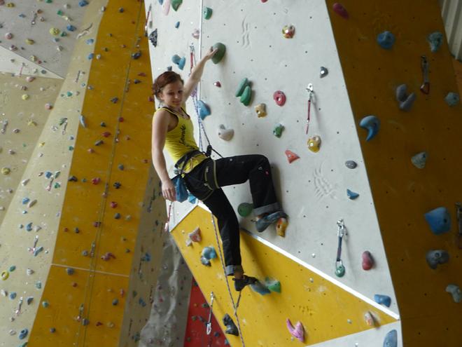 Kletterausrüstung Neumarkt : Grundkurs sportklettern für erwachsene